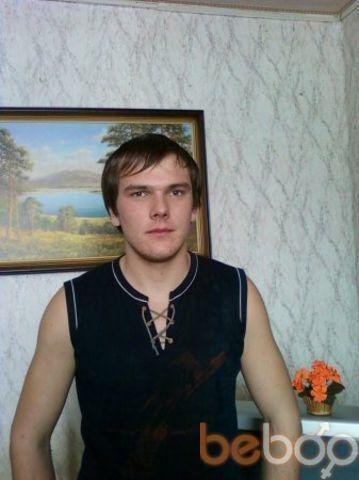 Фото мужчины xolostyk, Круглое, Беларусь, 27