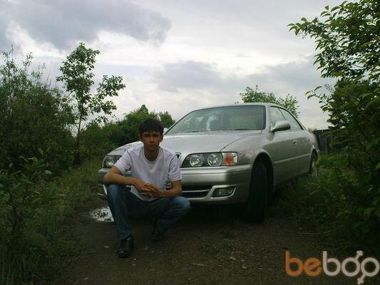 Фото мужчины Alexis, Чита, Россия, 36