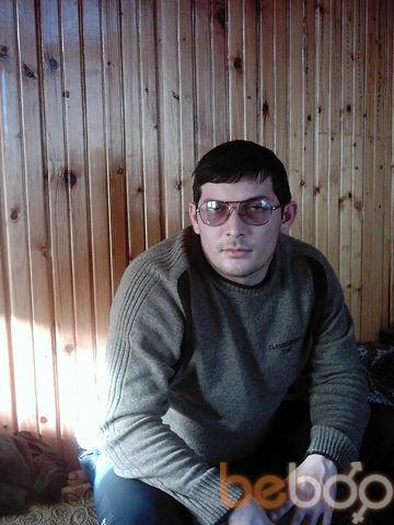 Фото мужчины gigu, Тбилиси, Грузия, 36
