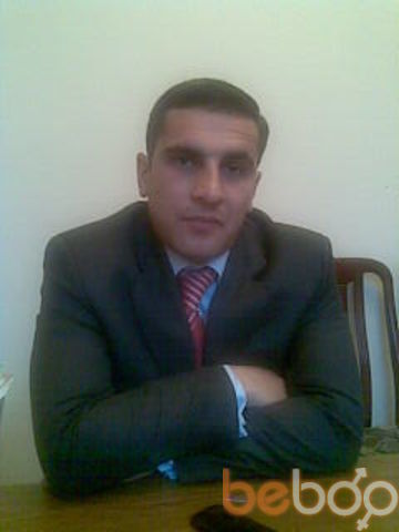Фото мужчины tunarws, Нахичевань, Азербайджан, 32