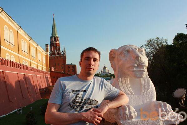 Фото мужчины Sergik, Москва, Россия, 31