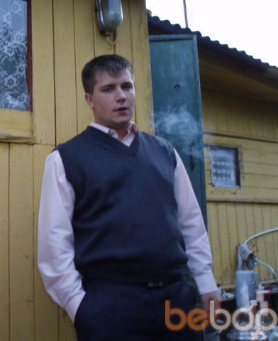 Фото мужчины Джон, Бобруйск, Беларусь, 32