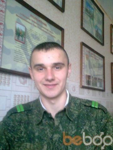 Фото мужчины ИлЬиЧ, Минск, Беларусь, 26