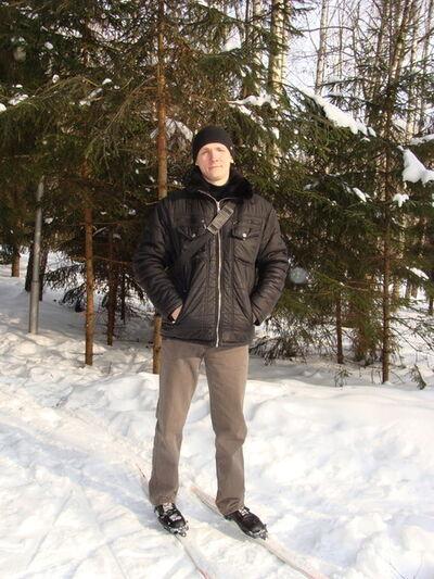 Фото мужчины misha, Москва, Россия, 38