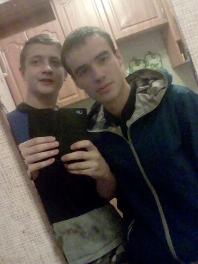 Фото мужчины Андрей, Тольятти, Россия, 21
