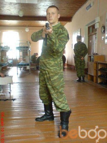 Фото мужчины Крылатый, Витебск, Беларусь, 28