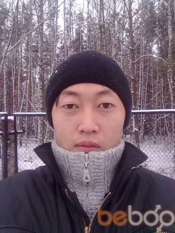 Фото мужчины чимка, Егорьевск, Россия, 34