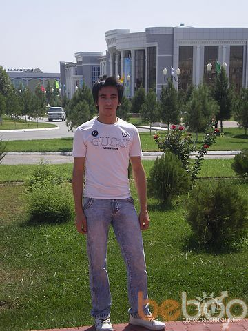 Фото мужчины MapK, Ташкент, Узбекистан, 27