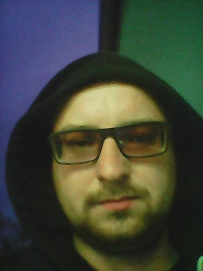 Фото мужчины мишаня, Вильнюс, Литва, 29