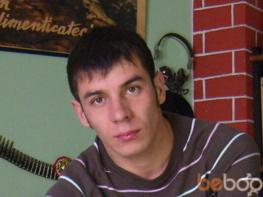 Фото мужчины Groznyi, Кальяри, Италия, 33