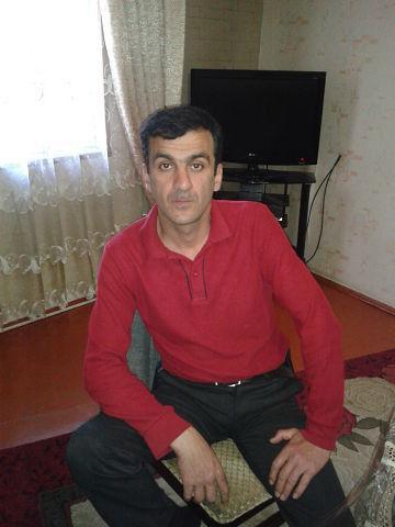 Фото мужчины elcinomar, Баку, Азербайджан, 43
