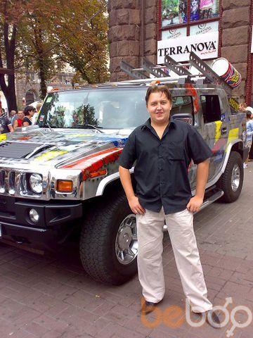 Фото мужчины LAZER, Киев, Украина, 30