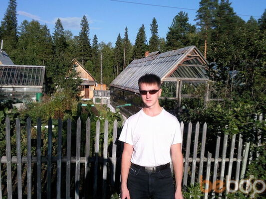 Фото мужчины P 1A1N1D1A 1, Пермь, Россия, 30