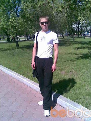 Фото мужчины Kapel, Иркутск, Россия, 33