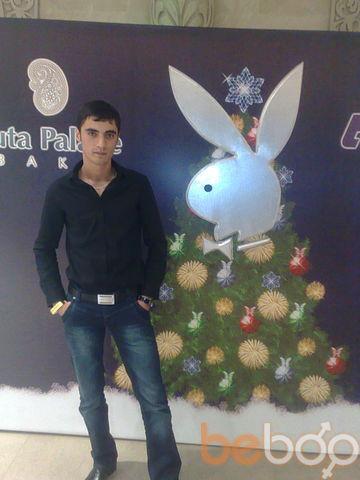 Фото мужчины murad, Баку, Азербайджан, 28