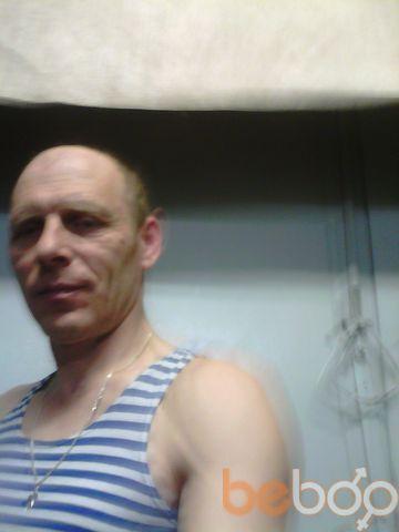 Фото мужчины gnom, Емва, Россия, 54
