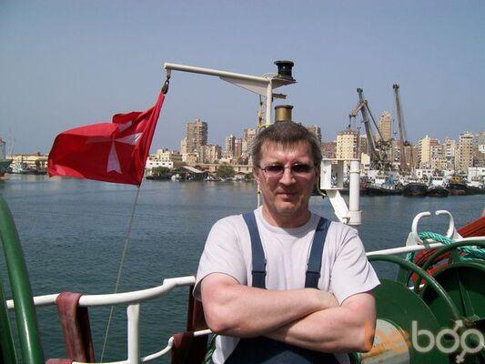 Фото мужчины толик, Урень, Россия, 48