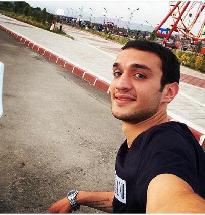 Фото мужчины Emin, Баку, Азербайджан, 24