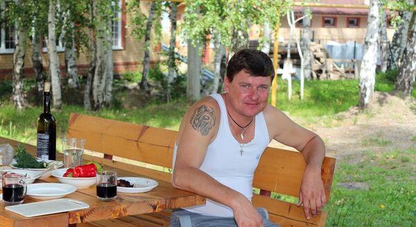 Фото мужчины Андрей, Челябинск, Россия, 37