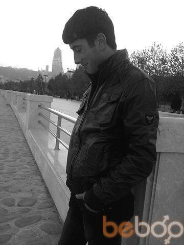 Фото мужчины Неисправимый, Баку, Азербайджан, 29