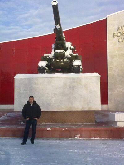 Фото мужчины А л е, Белогорск, Россия, 35