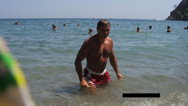 Фото мужчины Михаил, Минск, Беларусь, 37