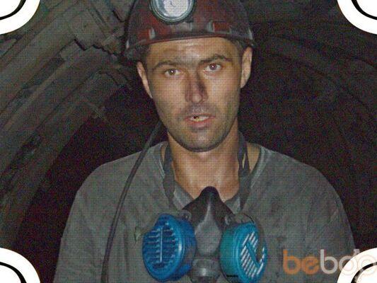 Фото мужчины sever, Антрацит, Украина, 38