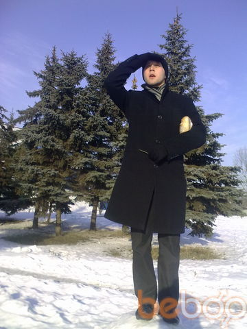 Фото мужчины mechtatelb, Алушта, Россия, 27