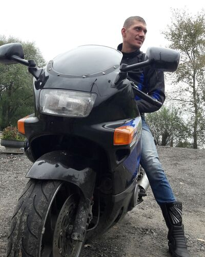 Фото мужчины Дмитрий, Москва, Россия, 35