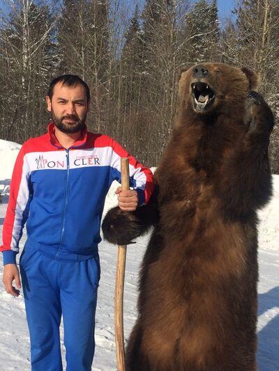Фото мужчины Умид, Южно-Сахалинск, Россия, 38