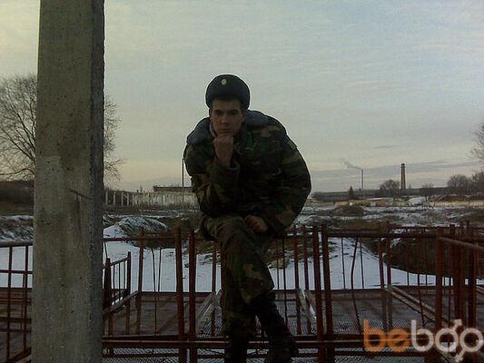 Фото мужчины Зайка, Тирасполь, Молдова, 25