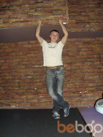 Фото мужчины Lancelot, Минск, Беларусь, 29