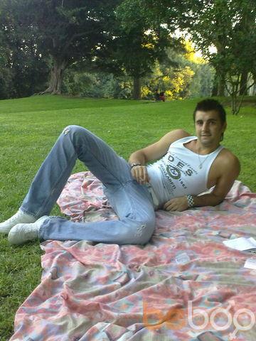 Фото мужчины Dai nomer, Неаполь, Италия, 33