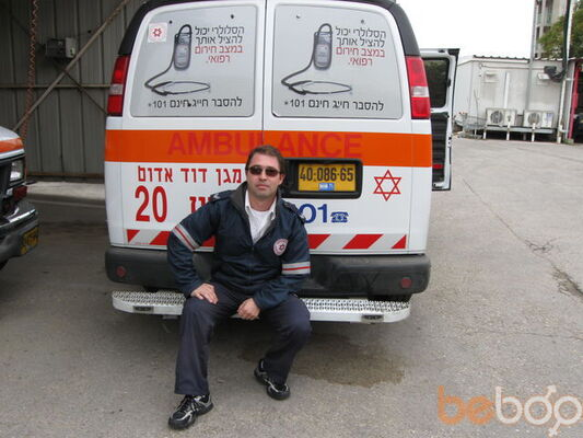 Фото мужчины doktors70, Savyon, Израиль, 36