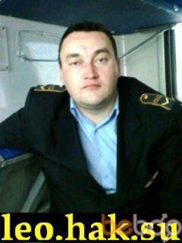 Фото мужчины Леопольдыч, Москва, Россия, 40