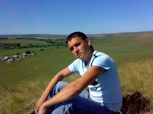 Фото мужчины Рим, Самара, Россия, 30