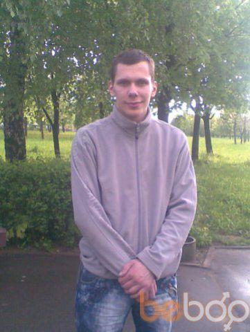 Фото мужчины LEVA, Минск, Беларусь, 25