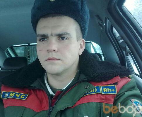 Фото мужчины Майк, Витебск, Беларусь, 30