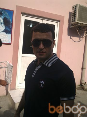 Фото мужчины sssssss, Баку, Азербайджан, 36