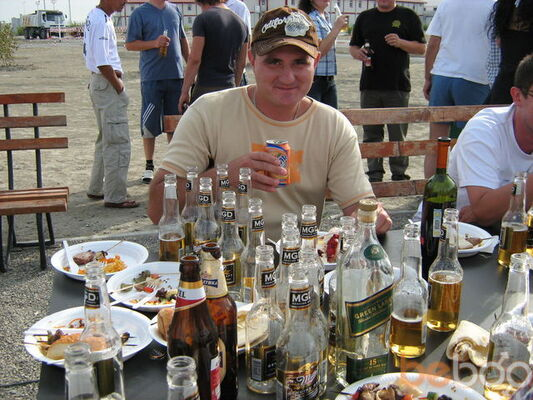 Фото мужчины andrei, Павлодар, Казахстан, 39