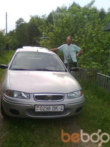Фото мужчины lips2000, Лида, Беларусь, 58