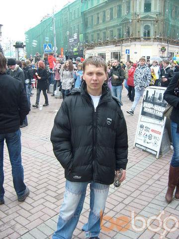 Фото мужчины Fleyms, Москва, Россия, 27
