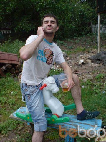 Фото мужчины MUSTANG, Киев, Украина, 33