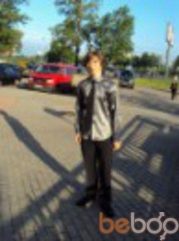 Фото мужчины zero, Санкт-Петербург, Россия, 24