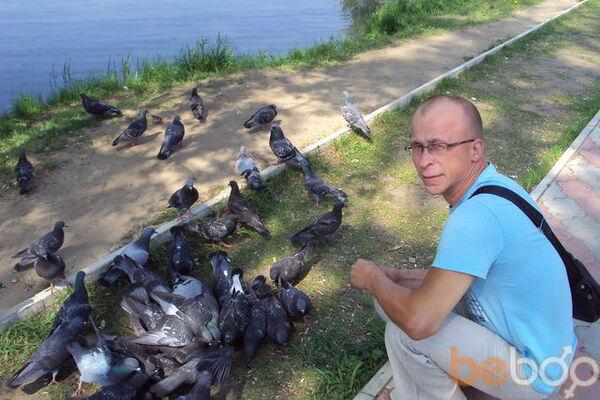 Фото мужчины ser17, Москва, Россия, 38