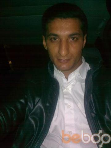 Фото мужчины 5555, Баку, Азербайджан, 35