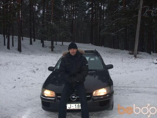 Фото мужчины igorjuwq, Даугавпилс, Латвия, 44