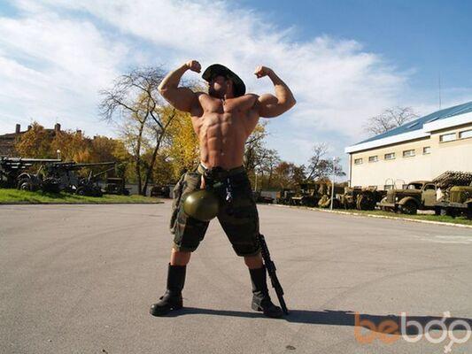 Фото мужчины rosko_vd, Видин, Болгария, 43