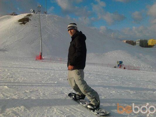 Фото мужчины klubnit, Минск, Беларусь, 33