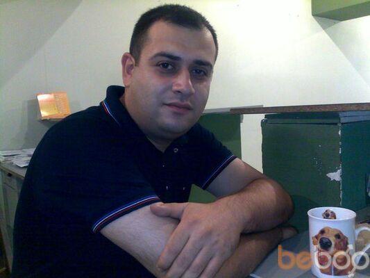 Фото мужчины SENATOR, Баку, Азербайджан, 32